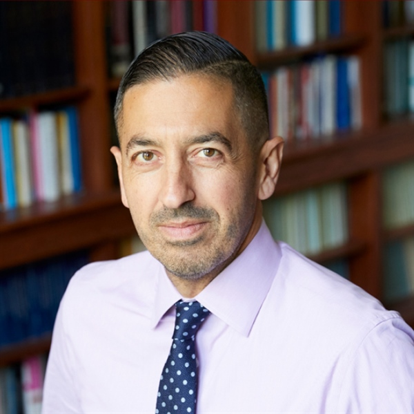 The 2019 Hudson Fellows Symposium - featuring Sandro Galea, MD, MPH, DrPH