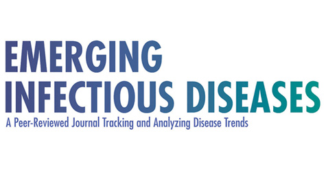 Department of Biostatistics and Epidemiology Professor published in CDC's Emerging Infectious Diseases Journal