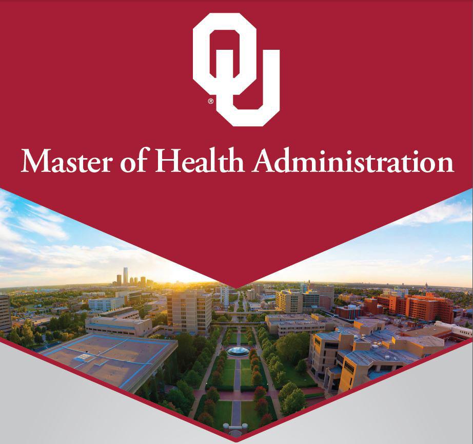 Master Health Administration